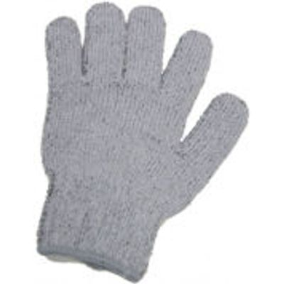 5060067462871 | Hydrea London Carbonized Bamboo Shower Gloves Store