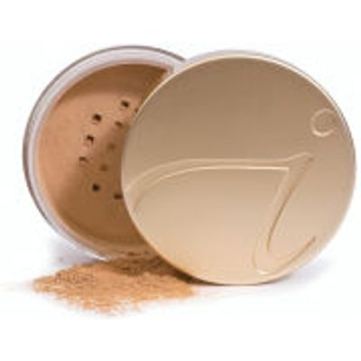 jane iredale Amazing Base Mineral Foundation Spf20 - Warm Sienna