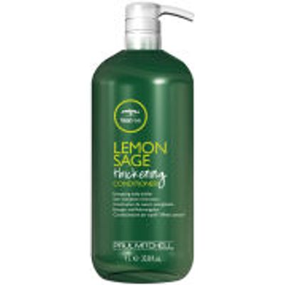 Paul Mitchell Lemon Sage Thickening Conditioner (1000ml)