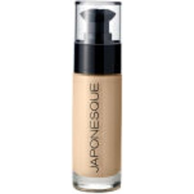 Japonesque Luminous Foundation (Various Shades) - Shade 01