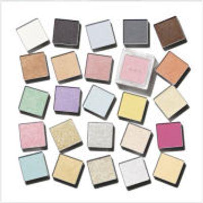 RMK Ingenious Powder Eyes (Various Shades) - Gold Pink
