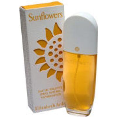 085805757847 | Elizabeth Arden Sunflowers Eau de Toilette 50ml Store