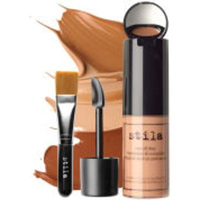 Stila Stay All Day Foundation & Concealer - Bare