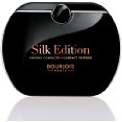 Bourjois Silk Edition Powder - Various Shades - Vanilla