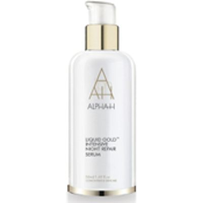 Alpha-H Liquid Gold Intensive Night Repair Serum (50ml)