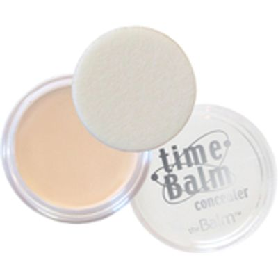 theBalm timeBalm Anti Wrinkle Concealer (Various Shades) - Lighter Than Light
