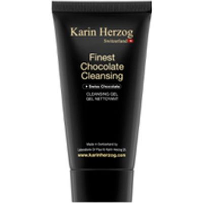 Karin Herzog Finest Chocolate Cleanser (50ml)