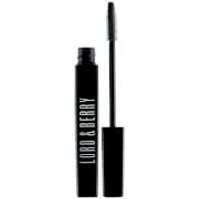 Lord & Berry Alchimia High Performance Mascara - Black