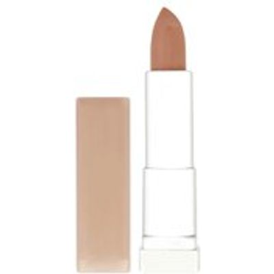 Maybelline Colour Sensational Lipstick (Various Shades) - Sultry Sand