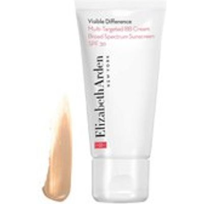 Visible Difference Multi-Targeted BB Cream SPF 30 (30ml) - Shade 2