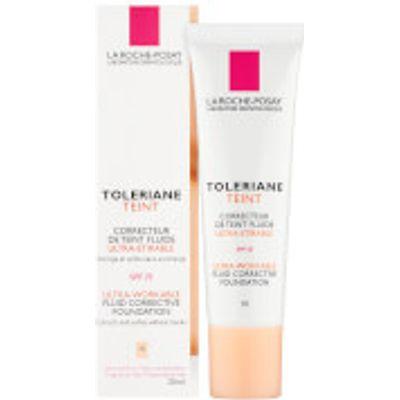 La Roche-Posay Toleriane Teint Foundation Fluide 10 Ivory 30ml