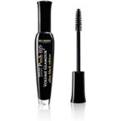 Bourjois Volume Glamour Push Up Mascara (Various Shades) - Ultra Black