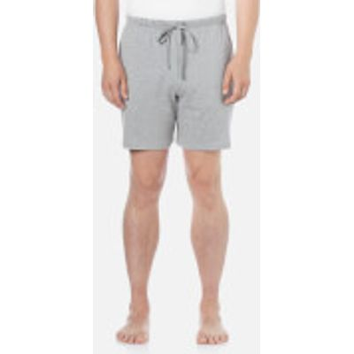4045235985506 | Polo Ralph Lauren Men s Sleep Shorts   Heather Grey   M Store
