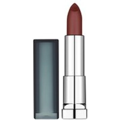 Maybelline Colour Sensational Mattes Lipstick (Various Shades) - Nude Embrace