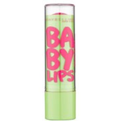Maybelline Baby Lips Vitamin Shot Lip Balm - Melon Mania