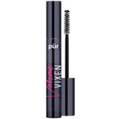 PUR Volume Vixen 4-in-1 Full Volumising Mascara with Keratin (8ml)