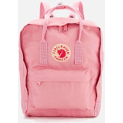 Fjallraven Fjallraven Kanken Backpack - Pink