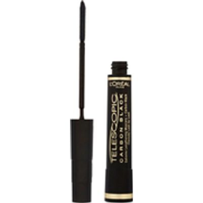 L'Oréal Paris Telescopic Carbon Mascara - Black
