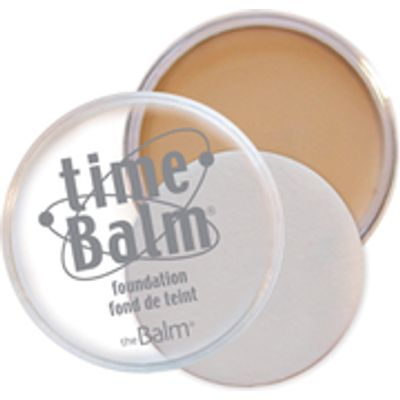theBalm timeBalm Foundation (Various Shades) - Light/Medium