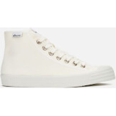 Novesta Men's Star Dribble Trainers - White - UK 7 - White