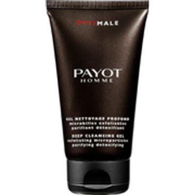 PAYOT Homme Gel Nettoyage Profond Deep Cleansing Gel 150ml