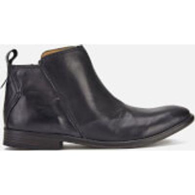 Hudson London Women's Revelin Leather Ankle Boots - Black - UK 3 - Black