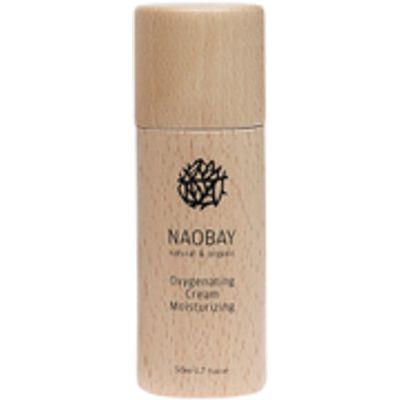 NAOBAY Oxygenating Cream Moisturiser 50ml