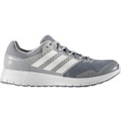 adidas Men's Duramo 7 Running Shoes - Grey/White - US 8.5/UK 8 - Grey/White