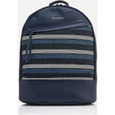 WANT Les Essentiels de la Vie Men's Kastrup 13  Backpack - Blue