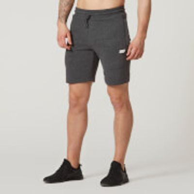 Myprotein Men's Tru-Fit Sweat Shorts - S - Charcoal