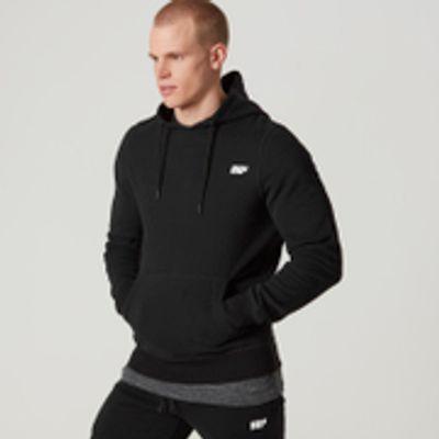 Myprotein Men's Tru-Fit Pullover Hoodie - S - Grey