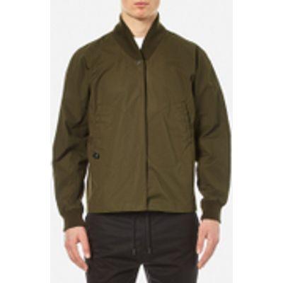 Garbstore Men's Tomo Jacket - Olive - XL - Green