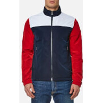 Tommy Hilfiger Men's Terence Sport Jacket - Midnight - XL - Blue