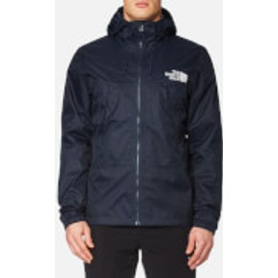 The North Face Men's 1990 Mountain Q Jacket - Urban Navy - S - Blue