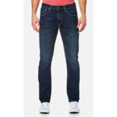 3614712168940 | Polo Ralph Lauren Men s Varick Slim Fit Jeans   Blue   W32 L34 Store