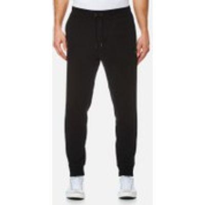 3614712177454   Polo Ralph Lauren Men s Double Knit Tech Pants   Black   L Store