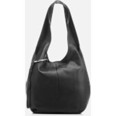 Elizabeth and James Women's Finley Shopper Bag - Black