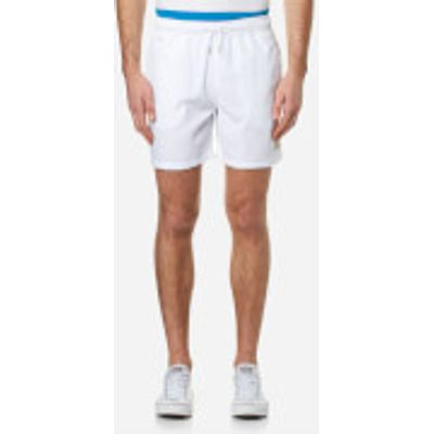 Penfield Men's Seal Swim Shorts - White - S - White