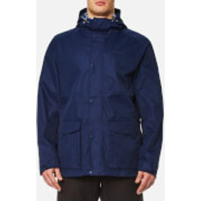 Craghoppers Men's Kiwi Classic Jacket - Night Blue - XL - Blue