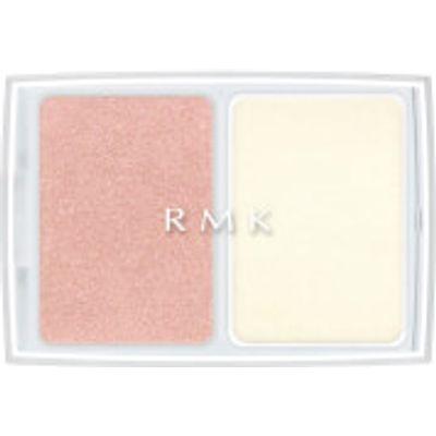 RMK Face Pop Powder Cheeks (Various Shades) - Soft Brown