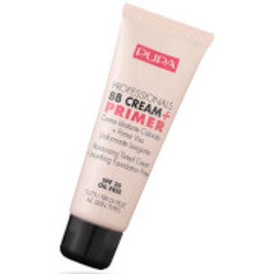 PUPA Professionals BB Cream Primer - Nude
