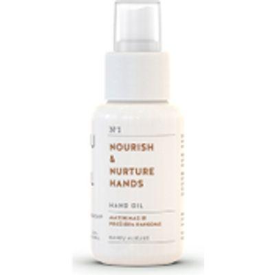 You & Oil Nourish & Nurture Hand Oil 50ml