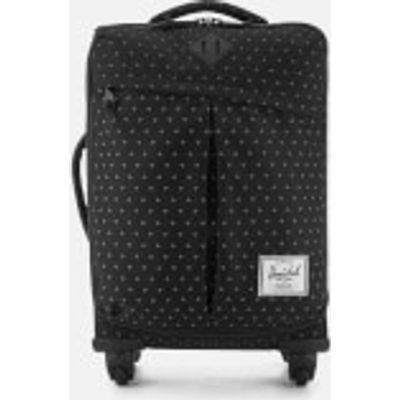 Herschel Supply Co. Highland Luggage Carry On - Black Gridlock