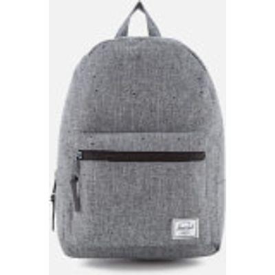 Herschel Supply Co. Grove Backpack - Scattered Raven Crosshatch - XS