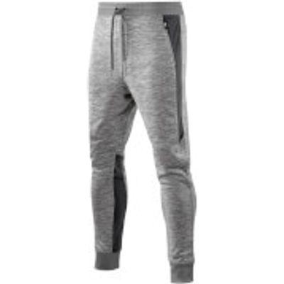Skins Plus Men's Signal Tech Fleece Jogger Pants - Clay/Marle - XL - Grey