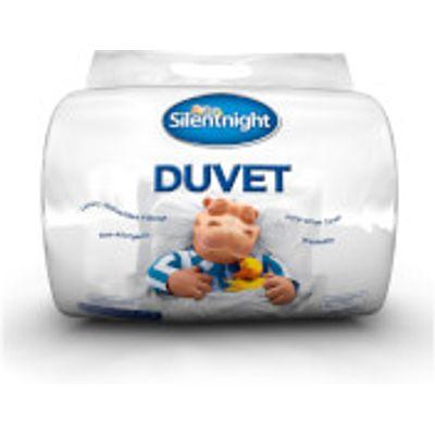 5012701215763 | Silentnight Hollowfibre Duvet   10 5 Tog   Double Store