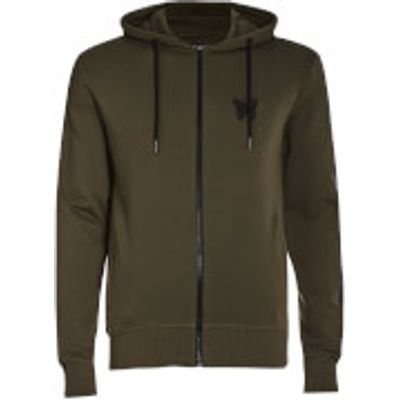 Good For Nothing Men's Essential Hoody - Khaki - L