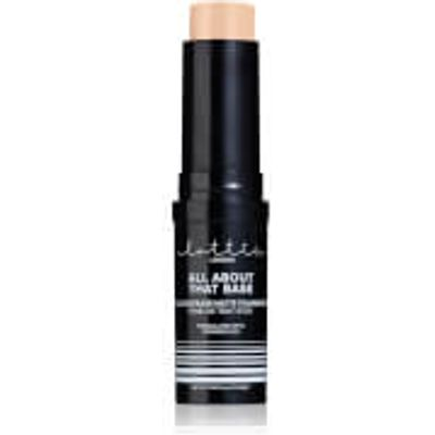 Lottie London Full Coverage Matte Foundation Stick 9g (Various Shades) - Light Beige