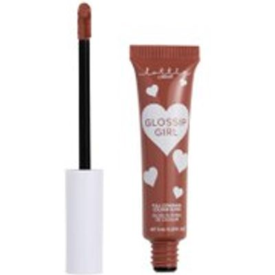 Lottie London Colour Lip Gloss 8ml (Various Shades) - Bare