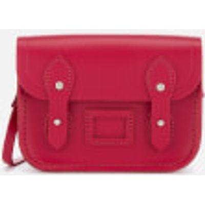 The Cambridge Satchel Company Women's Tiny Satchel - Crimson